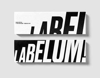 Labelum!