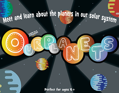 Our Planets eBook