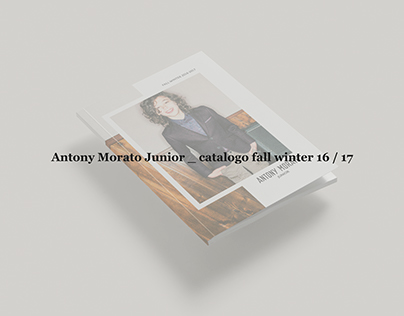 Antony Morato Jr