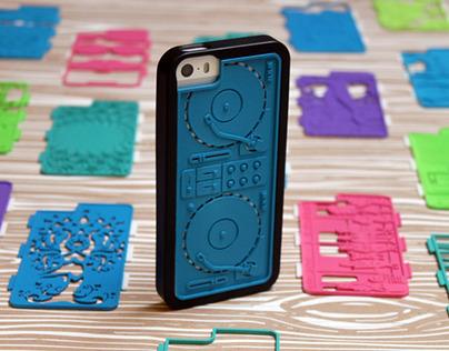 Designs For Fraemes Phone Cases