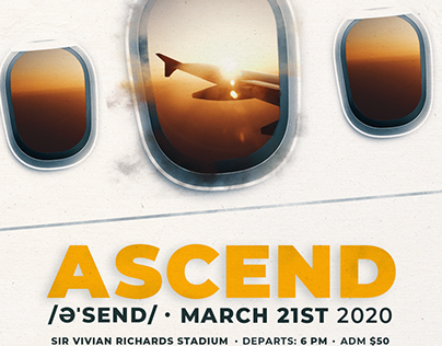 ASCEND EVENT PACK