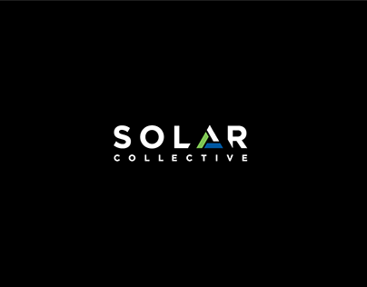 Solar Collective Website