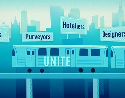 Unite Design Festival Promo