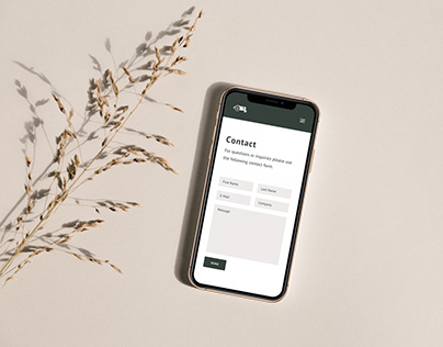 Website for Yaralla Pastoral Co