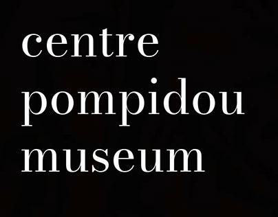 Museum Catalog