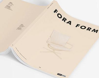 Fora Form - Catalogue