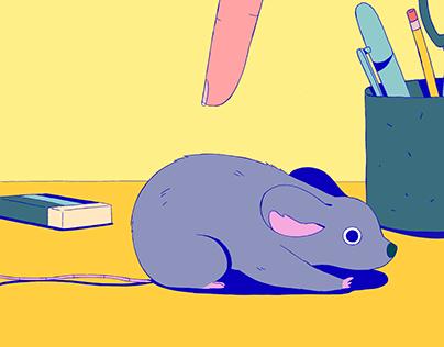 鼠年 The year of Rat