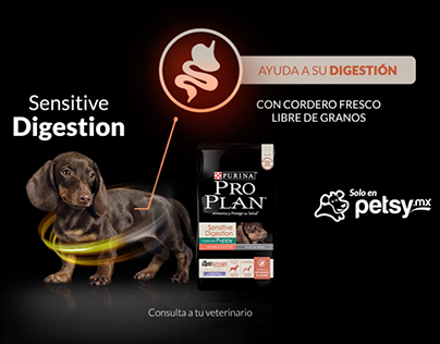 Animation Purina ProPlan