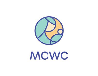 Maryland Catholic Women's Conference Branding