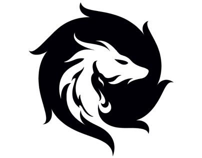 Dragon & Phoenix.