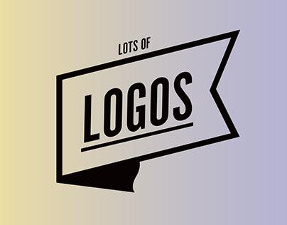 Too Many Logos