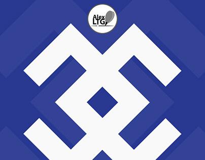 Logo design: Latgolys Ornaments