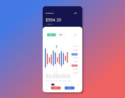 Mobile app /UI DESIGN/ CZ