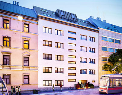 Wien-comissioned works-exteriors