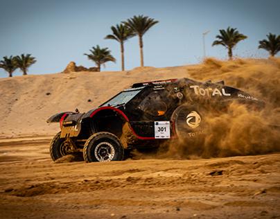 OC Rally Marsa Alam