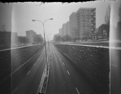Pinhole camera/Fotografia otworkowa