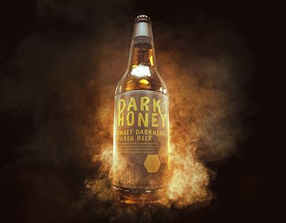 Dark Honey CGI