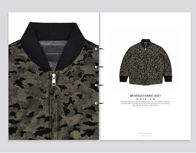 Sneakerboy Catalogue FW16