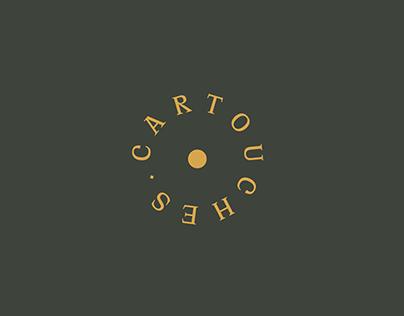 CARTOUCHES - Brand design