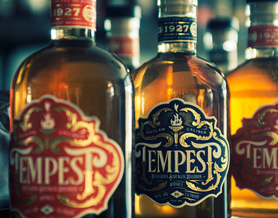 Tempest Whiskey