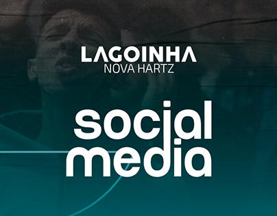 Social Media | Lagoinha Nova Hartz