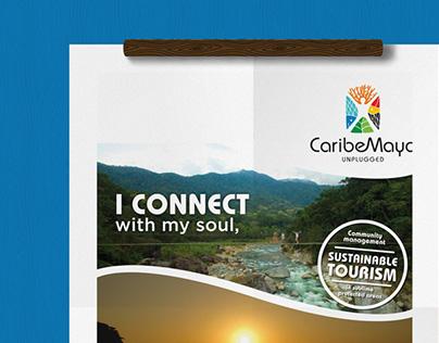 Caribe Maya - Posters