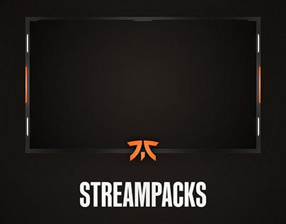 streampacks