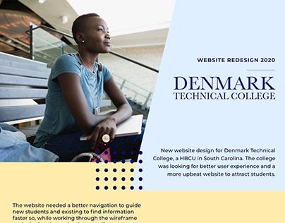 Denmark Technical College