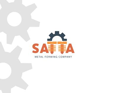 Satta - Logo design