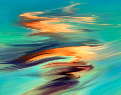 Abstract Paintings II