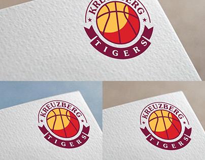 Kreuzberg Tigers Logo