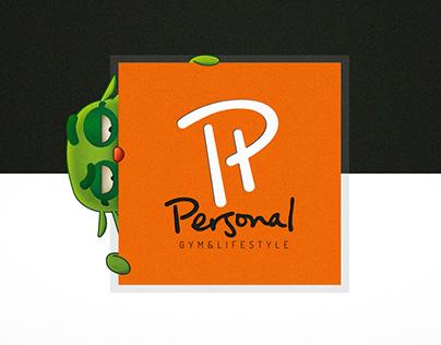 Preguiça - Personal