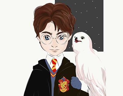 Harry Potter Goodies