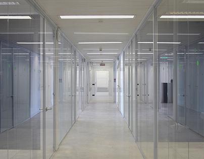 Nuovi Uffici BTicino a Bergamo | 2016