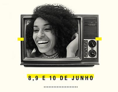 #Soumult - Retratos do Brasil.