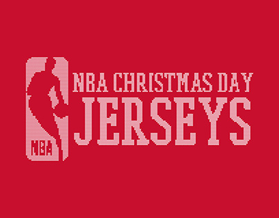 Ugly Sweater Christmas Jerseys