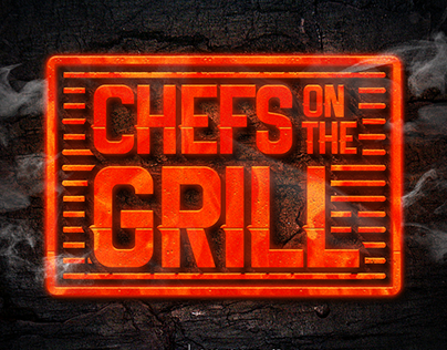Chefs on the Grill - Unilever Food Solutions