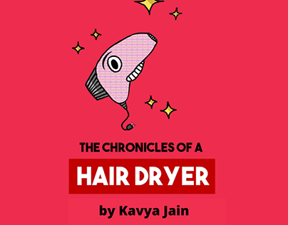 The chronicles of a Hair Dryer