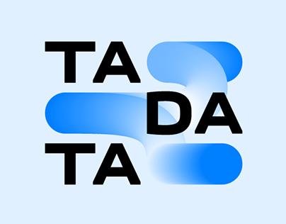 Tadata — data-based social projects