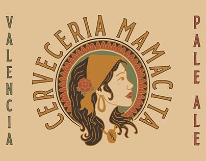 Cerveceria Mamacita