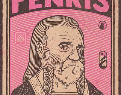 Fenris Brewing Co.