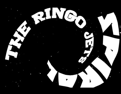 The Ringo Jets - Spiral Music Video