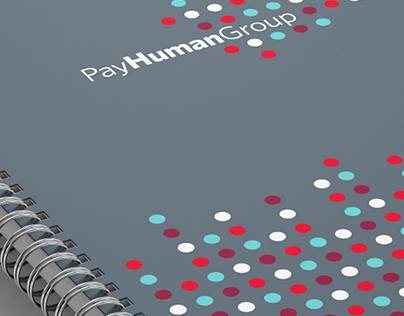 Pay Human Notebook