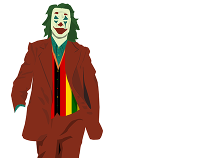Joker. Zimbabwe.
