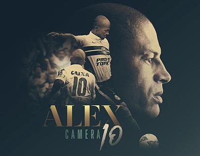 Filme Alex Camera 10