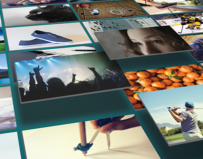 Viralize Projects & Art Direction