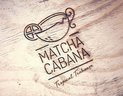 Matcha Cabana Tea Room