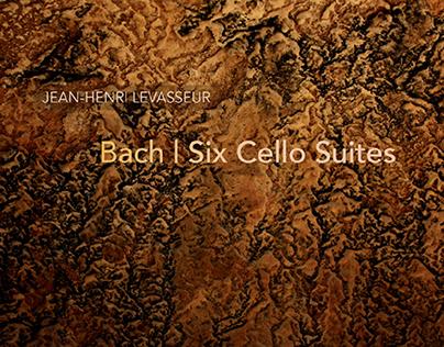 Bach / six cello suites