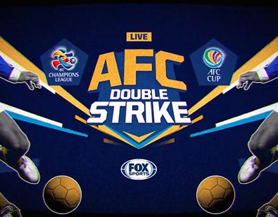 AFC Double Strike 2019
