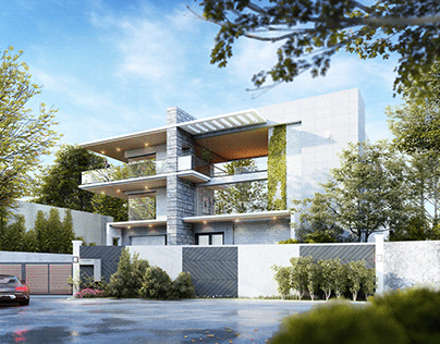 Duplex Moderno